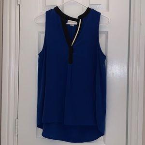 Cynthia Rowley Silk blouse tank